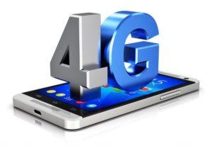 мобильный интернет 4g