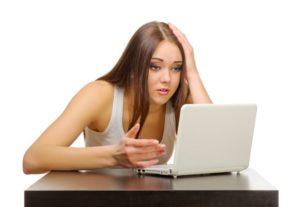 девушка забыла пароль wi-fi