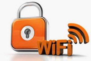 надежная защита wi-fi