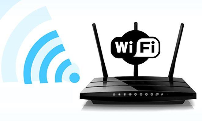 усиление сигнала wi-fi роутера