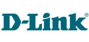 D-Link логотип