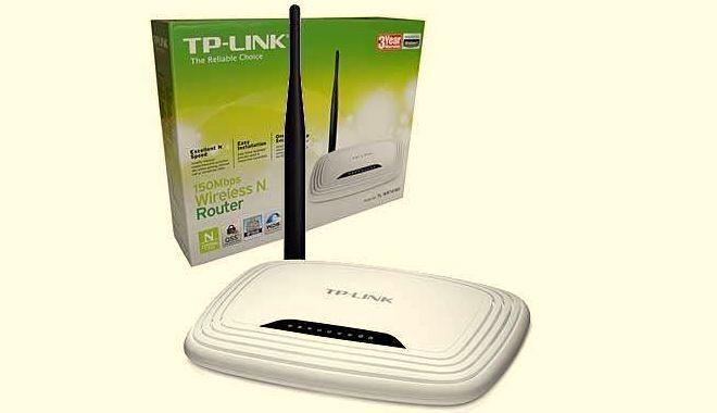 TP-Link TL WR740n