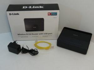 D-Link Dir-320