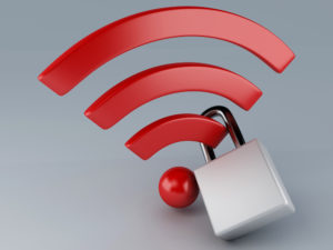 Ограничение скорости wi-fi