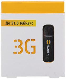 3G Билайн