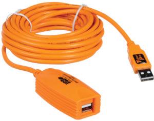 Кабель-удлинитель USB