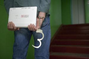 Наказание за взлом сетей