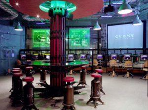 Интернет-кафе Clone
