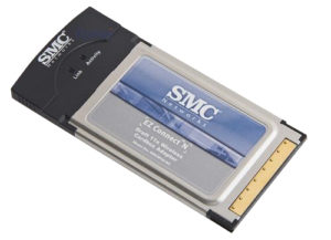 PCMCIA вай фай адаптер