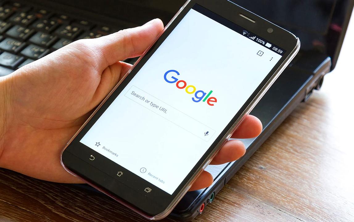 Подключение интернета на смартфоне Андроид