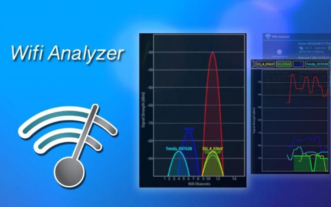 Что такое Wi-Fi Analyzer iOS: как сканировать и анализировать вай-фай сети