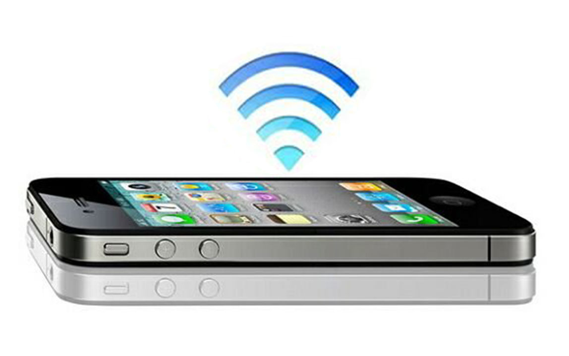 Как создать точку доступа на iPhone