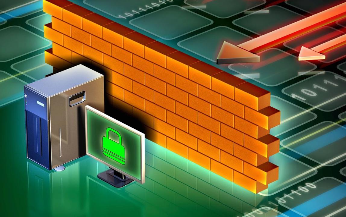 Как запретить программе доступ в интернет windows 10