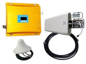 Усилитель GSM сигнала