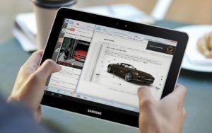 Как подключить Интернет на планшете через симку «Мегафон»