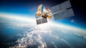 Стандартный спутник для обмена данными