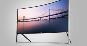 Модель Samsung UE105S9