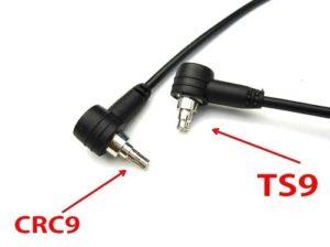 CRC9 и TS9