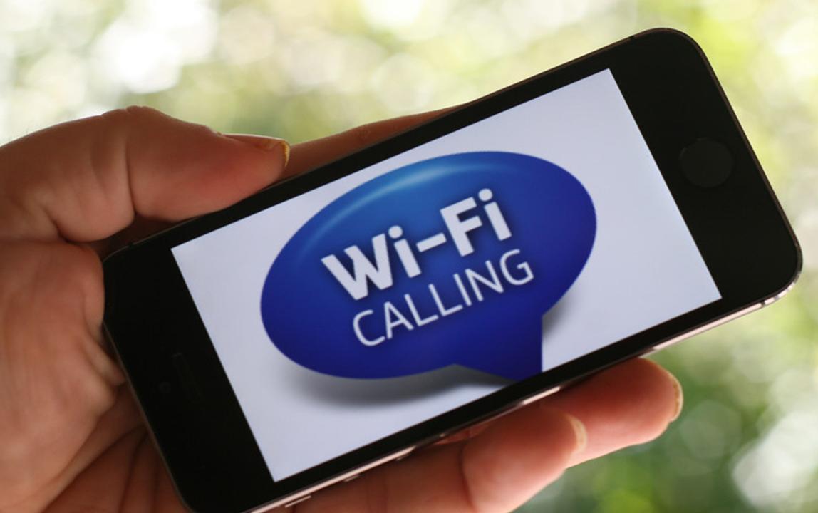 Технология Wi-Fi Calling