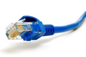Проводной интернет