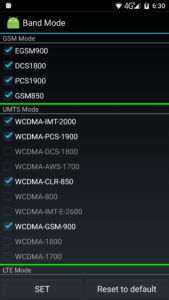 Служба 3G