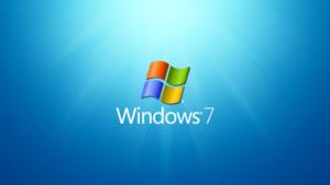Windows 7 на ПК