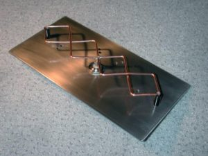 Сделанная биквадратная Wi-Fi антенна своими руками