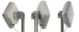 Многофункциональный облучатель 3G/4G MIMO 2×2 для параболического рефлектора F=1920-2680МГц.