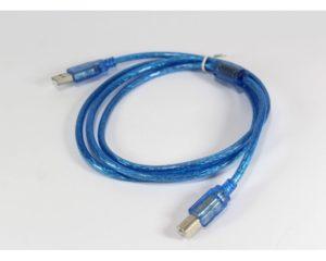 Исправный USB-кабель
