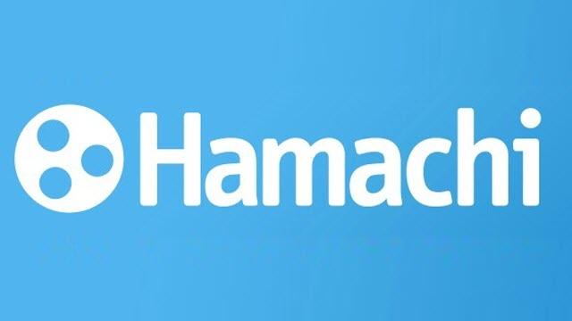 Логотип Hamachi