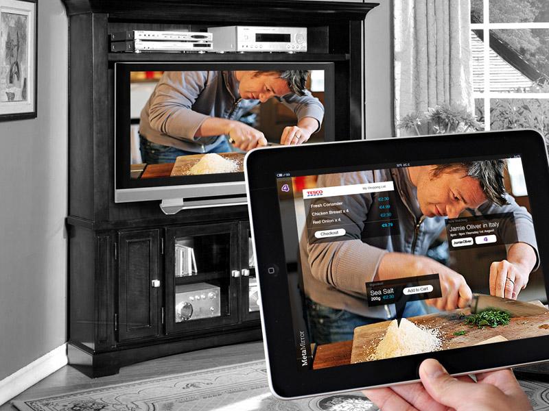 Картинка на планшете ничем не хуже, чем на современном телевизоре