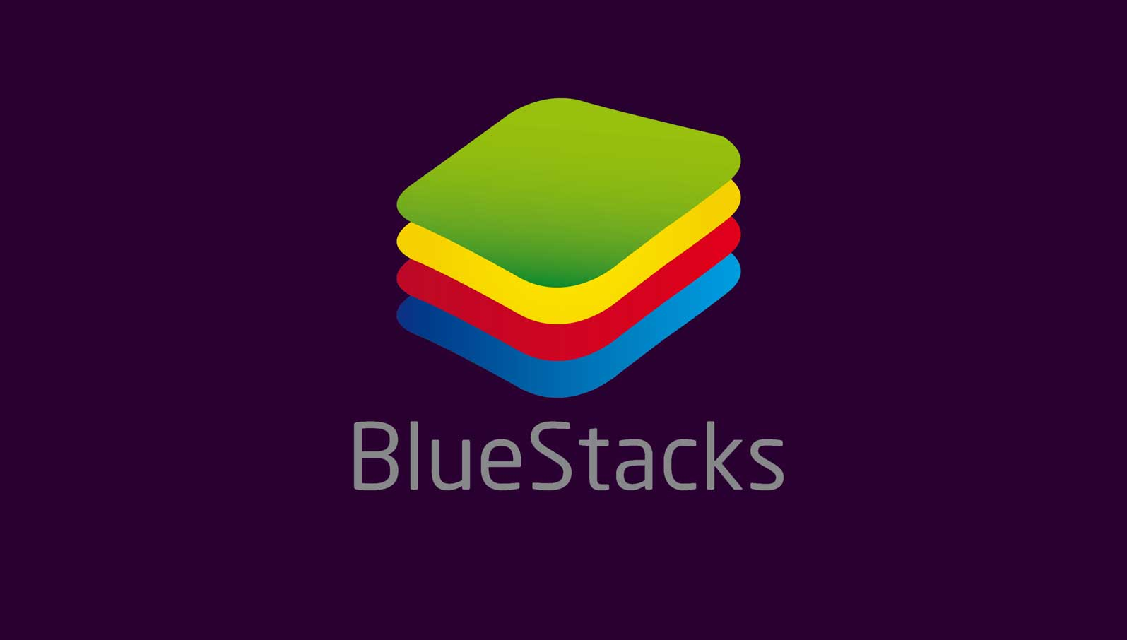 BlueStacks логотип