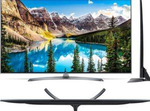 Характеристика телевизоров LG