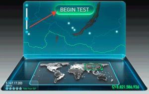 Что делать, если виснет Интернет – проверить скорость