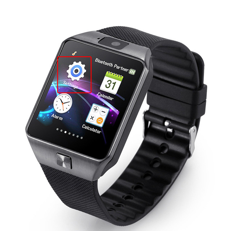 Smart watch DZ09 в Стерлитамаке