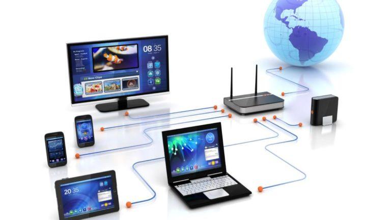 передача звука по Wifi или Bluetooth