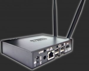 Практика взлома Wi-Fi WPS