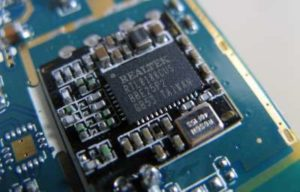 Модуль беспроводной связи от старого планшета