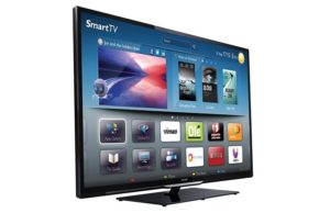 Smart TV Philips