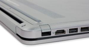 Проверка работоспособности порта USB