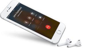 Вызов через wi-fi calling