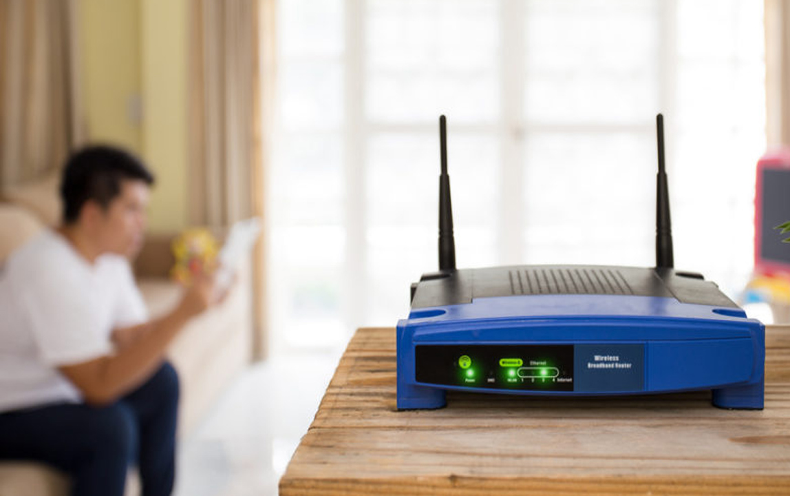 Как установить Wi-Fi- роутер самостоятельно