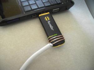 Самостоятельная фиксация кабеля
