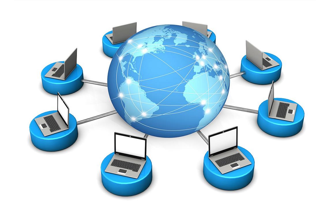Создание локальной Сети между двумя компьютерами: кабель, роутер или Интернет