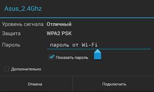 Защита WPA2
