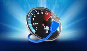 Скорость интернета часто падает после обновления Винды