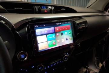 Мультимедийное устройство для авто