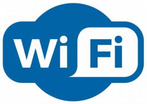 Логотип вай-фай