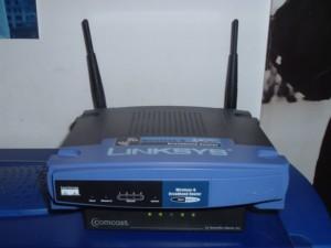 Адаптер с технологией 802.11b