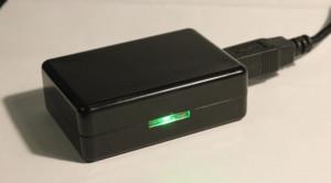Wi-fi модуль в корпусе